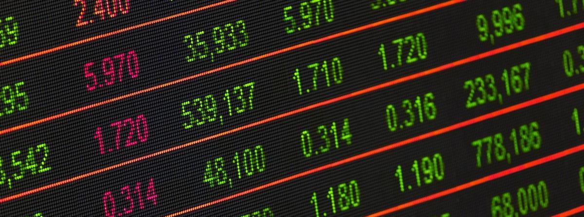 Источники финансовых данных для Excel