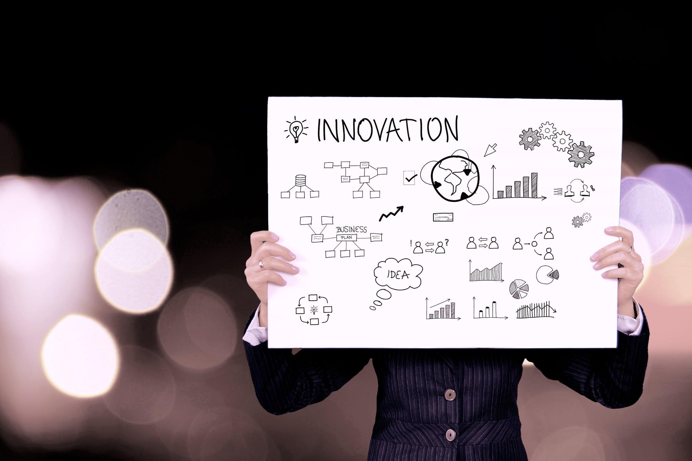 Как корпорациям работать со стартапами - Unlocking Innovation Through Startup Engagement