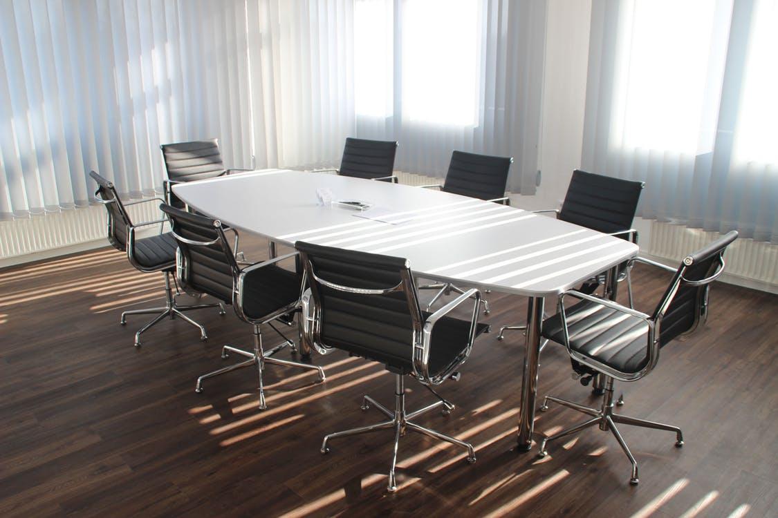 Проведение эффективного делового совещания