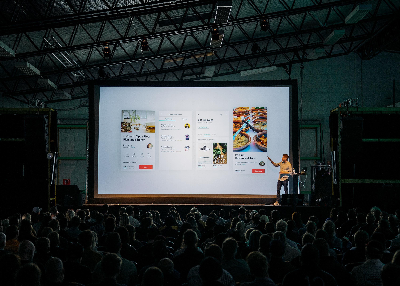 Типовые структуры презентаций